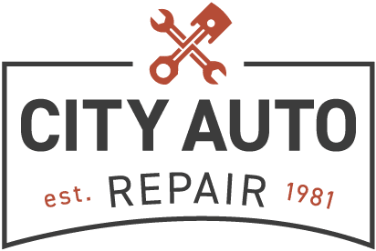 City Auto Repair logo