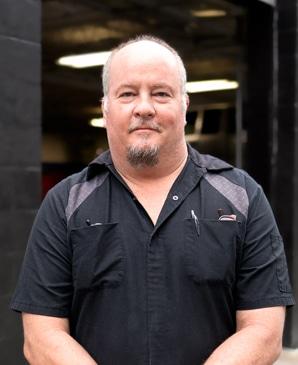 Joe Jeffcoat City Auto Repair Headshot